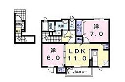 松山駅 6.5万円