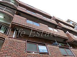 和泉シティハイツ[4階]の外観