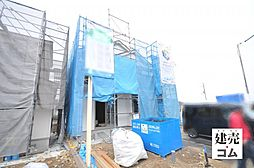 神戸市北区有野町有野第2 新築一戸建 15区画分譲のO号棟