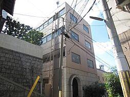 オリーブ・コート[1階]の外観