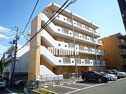 丸和マンション[4階]の外観