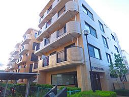 ファラオ・イン・浦和[4階]の外観