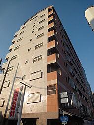 パインコート五条[5階]の外観