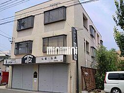 松本ビル[2階]の外観