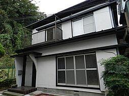 [一戸建] 神奈川県横浜市中区新山下1丁目 の賃貸【/】の外観
