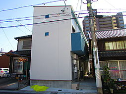 T&T[1階]の外観