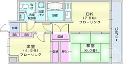 南仙台駅 4.8万円