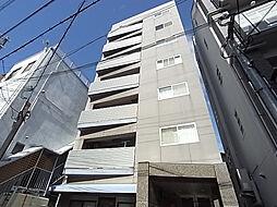 アド・モリモト花隈[801号室]の外観