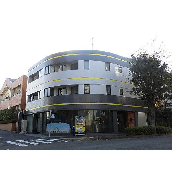 あるけい南成瀬1丁目ビル 2階の賃貸【東京都 / 町田市】