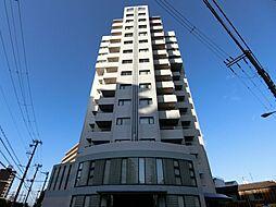 アスティオン梅田[903号室]の外観