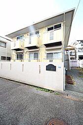 須磨六麗館[2階]の外観
