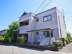 奈良県奈良市菅原町の賃貸マンションの外観