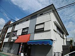 高橋コーポ[6号室]の外観