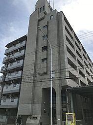 コスモレジデンス住之江[6階]の外観