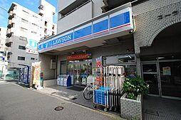 志賀本通ヒルズ[1階]の外観
