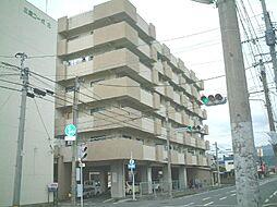 ロイヤルハイツ福井[302号室]の外観