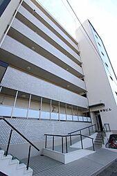 新宿ビル[2階]の外観