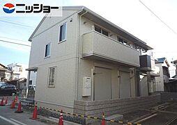 [タウンハウス] 愛知県豊橋市南島町1丁目 の賃貸【/】の外観