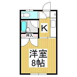 三好町駅 2.0万円