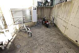ベルラヴィーネ[2階]の外観