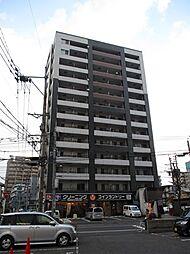 シグナス[4階]の外観