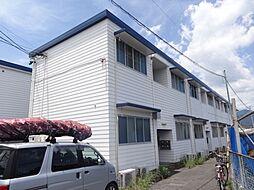 狐ヶ崎駅 2.3万円
