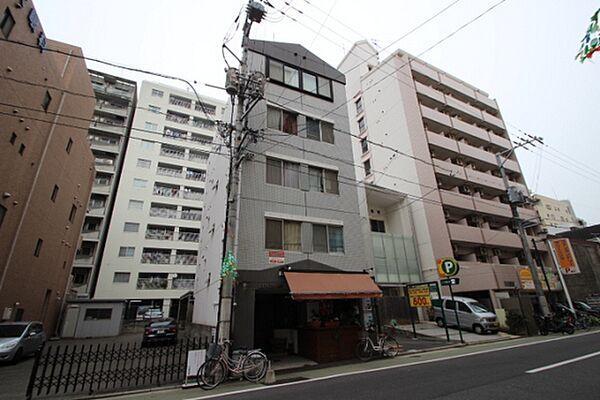ラクセス舟入 5階の賃貸【広島県 / 広島市中区】