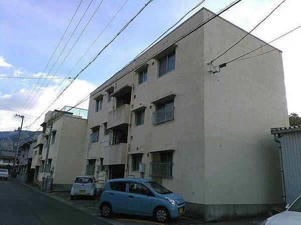広島県呉市広横路3丁目の賃貸マンション