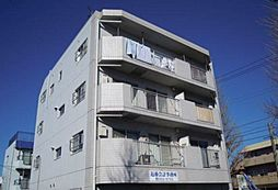 メゾン新杉田[302号室]の外観