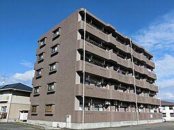 ブルースカイマンションIII[2階]の外観