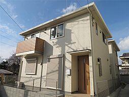 [一戸建] 千葉県松戸市小山 の賃貸【/】の外観