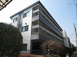 東京都江戸川区北小岩2丁目の賃貸マンションの外観