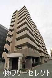 カマラード吉塚[4階]の外観