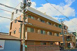 Celeb西上小阪[101号室号室]の外観