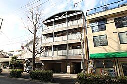 ロイヤルメゾン六甲道[4階]の外観