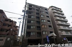 ウィング21大橋ビル[6階]の外観