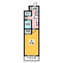 東海通駅 4.2万円
