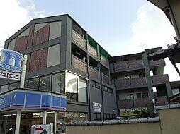 サンシーガルIII[3階]の外観