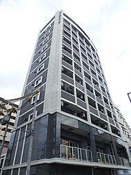 CHEZMOIHIROSE[8階]の外観
