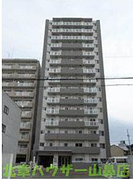 PRIME URBAN札幌医大前(プライムアーバン札幌医大前)[2階]の外観