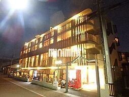 仙台白萩マンション[4階]の外観