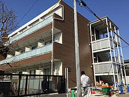 リブリ・ザ・クラス八千代台[2階]の外観
