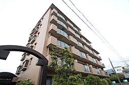 セントラルハイツ星の門[6階]の外観