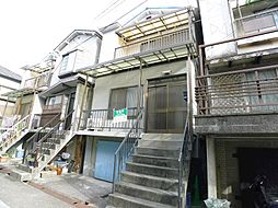 [一戸建] 兵庫県神戸市垂水区星陵台6丁目 の賃貸【/】の外観