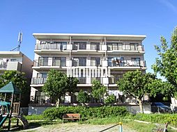 グランドパレス[2階]の外観