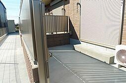 フランボワーズ太田[1階]の外観
