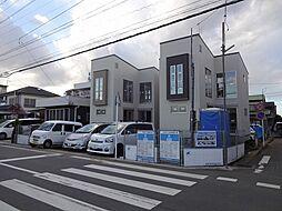 [一戸建] 埼玉県川越市熊野町 の賃貸【/】の外観