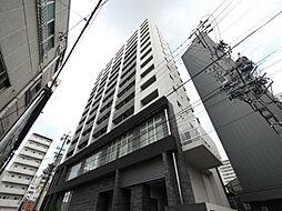 グラン・アベニュー西大須[10階]の外観
