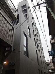 東京メトロ有楽町線 月島駅 徒歩4分の賃貸マンション