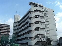 ヒュース泉大津[3階]の外観